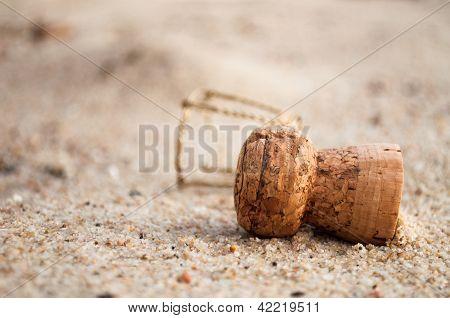 Cork On The Beach