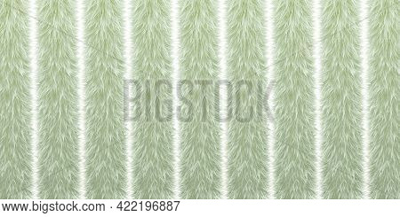 Abstract Fur Texture With Blend Effect For Background Illustration Fur Pattern
