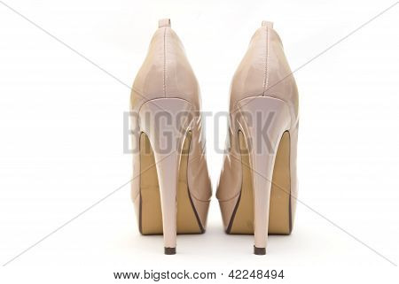 2a0e50bcc3 High Heels Inner Image & Photo (Free Trial) | Bigstock