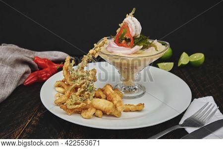 Peruvian Food: Called
