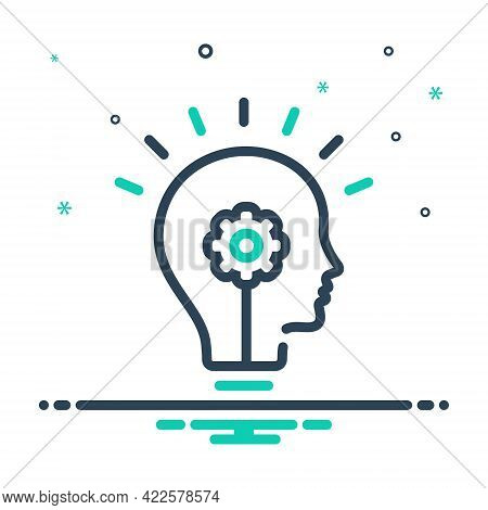Mix Icon For Idea-generation Idea Generation Conclusion Opinion Scheme Skills Motivation Concept Int