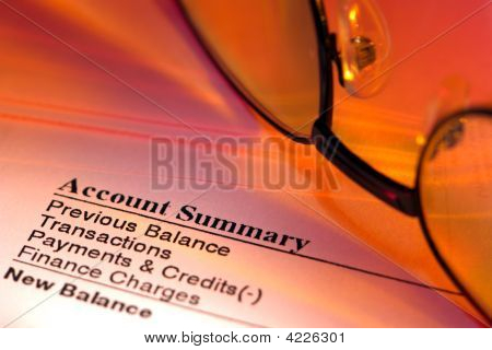 Account Summary