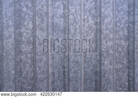 Metallic Gray Brass Background, Abstract Brass Laminate For Background And Design Artwork.
