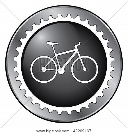 Badge biking
