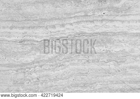 Grey Marble Stone Background. Light Grey Marble,quartz Texture Backdrop. Wall And Panel Marble Natur