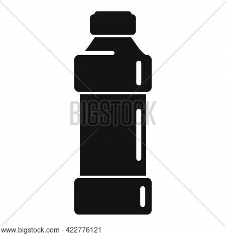Softener Product Icon. Simple Illustration Of Softener Product Vector Icon For Web Design Isolated O