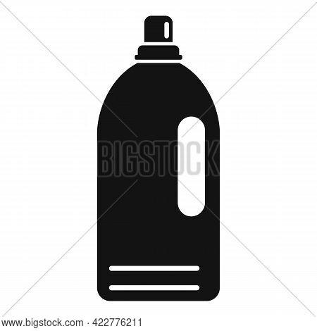 Softener Conditioner Icon. Simple Illustration Of Softener Conditioner Vector Icon For Web Design Is