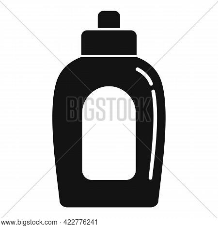 Softener Bleach Icon. Simple Illustration Of Softener Bleach Vector Icon For Web Design Isolated On