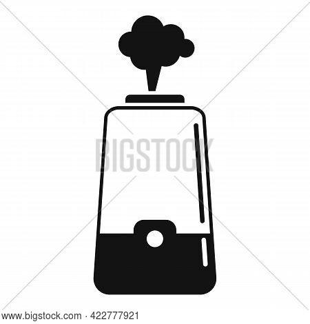 Freshener Diffuser Icon. Simple Illustration Of Freshener Diffuser Vector Icon For Web Design Isolat