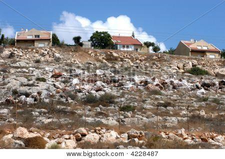 Israelische Siedlungen