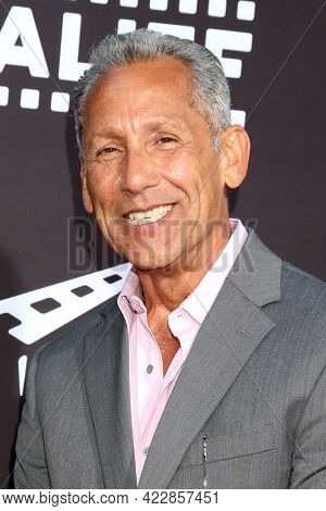 LOS ANGELES - JUN 2:  Angelo Pagan at the 7th and Union Premiere -  Los Angeles Latino International Film Festival at the TCL Chinese Theater IMAX on June 2, 2021 in Los Angeles, CA