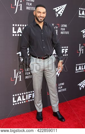 LOS ANGELES - JUN 2:  Jay Hieron at the 7th and Union Premiere -  Los Angeles Latino International Film Festival at the TCL Chinese Theater IMAX on June 2, 2021 in Los Angeles, CA
