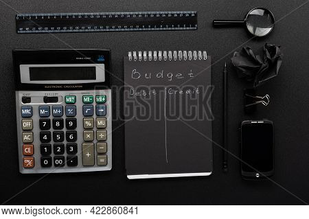 Budget Planning. Calculation Of The Budget. Funding And Budget. Top.