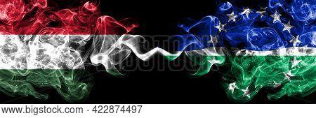Hungary, Hungarian Vs United States Of America, America, Us, Usa, American, Hampton Roads, Virginia