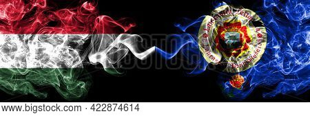 Hungary, Hungarian Vs United States Of America, America, Us, Usa, American, Lancaster, Pennsylvania