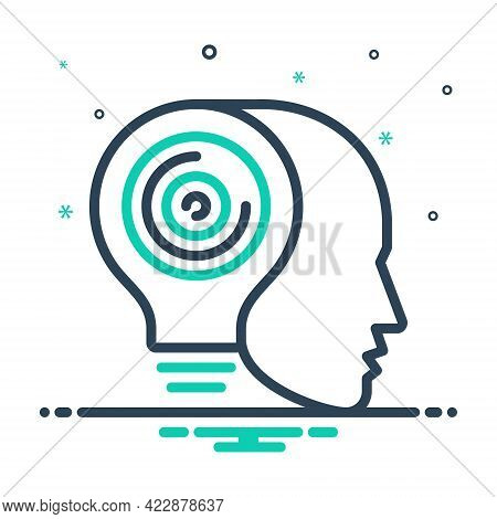 Mix Icon For Artificial-intelligence Artificial Intelligence Psychology  Mechanism Humanoid Linguist