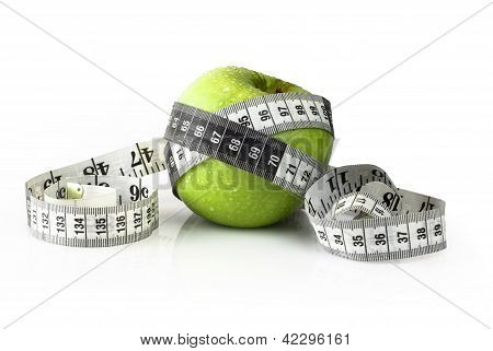 Diet Green Apple