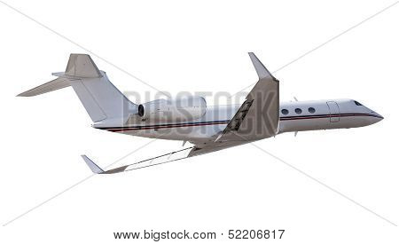 Private Luxurious Aircraft