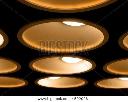 Lights Orange