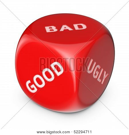 Good, Bad Or Ugly?