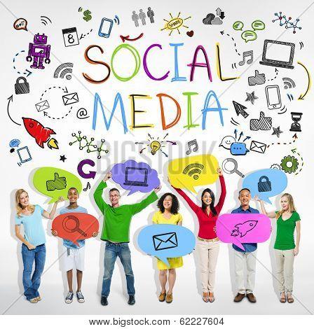 Social Media Communications Group