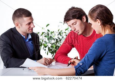 Mortgage Advisory Service