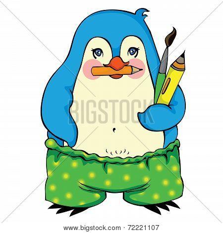 Penguin Designer