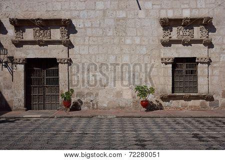 Casa Tristan del Pozo