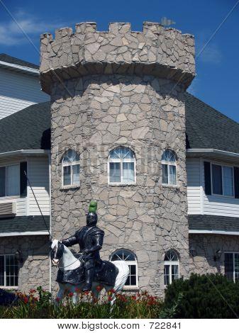 Renaissance Theme Hotel