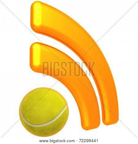 RSS Tennis Feed