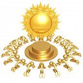 Sun Worship poster