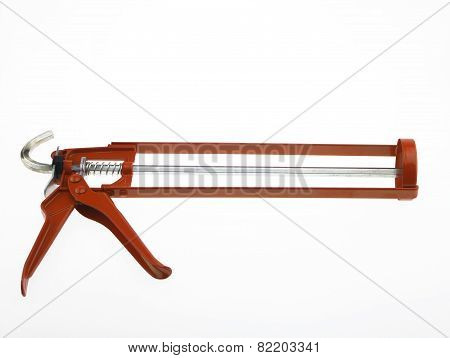 Silicone Caulking Guns