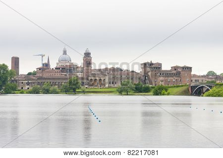 Mantova, Lombardy, Italy