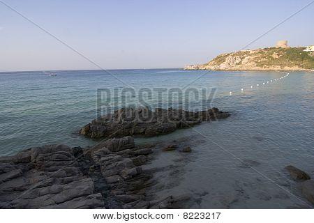 St. Teresa - Sardinia, Italy