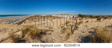 Europe, Portugal, Algarve (Tavira)