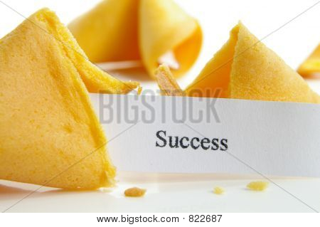 success cookie
