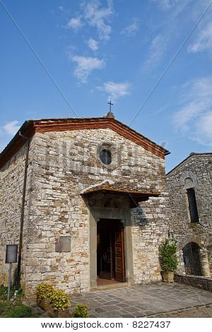 Church Florence