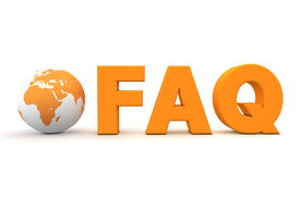World Faq Orange