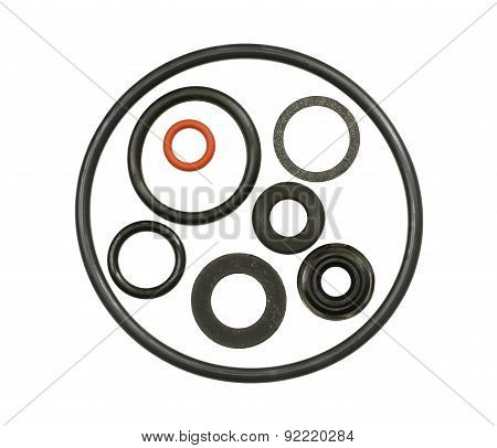 O-ring Gasket Collection