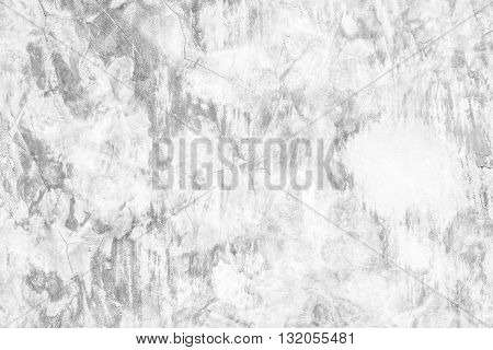 Black and white grunge wall texture background