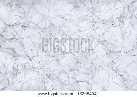 Textured of white marble background Marble floor background.