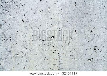 Hard concrete texture