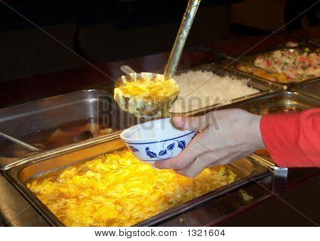 Buffet Soup