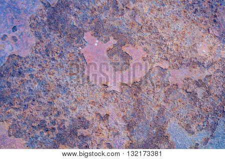 old rusty zinc sheets of zinc background,close up old rusty zinc sheets with vintage style