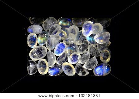 Opalite Mineral Collection