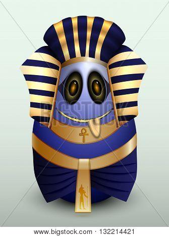 Egg The Prince Of Egypt.