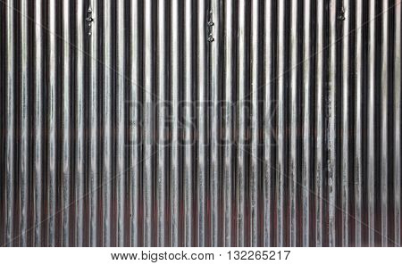 Grunge metal sheet wall surface texture stock photo