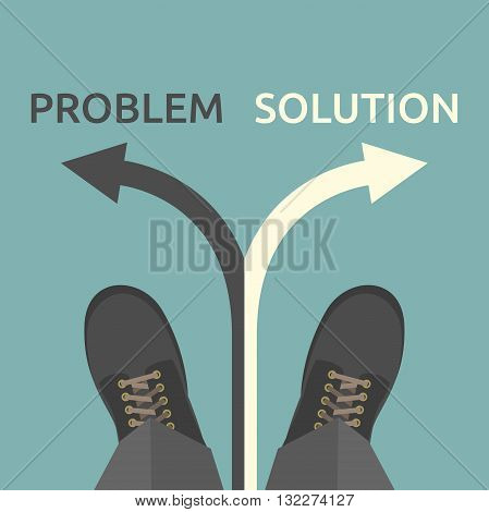 Man, Problem And Solution