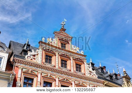 Houses In Renaissance Architecture Style