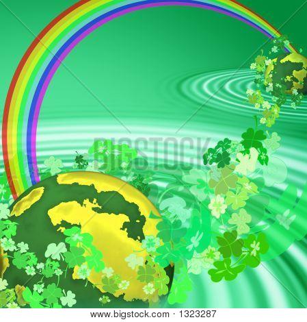 Irish Universe